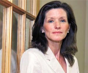 "SBE Council President & CEO Karen Kerrigan - a ""power woman in U.S. crowdfunding."""