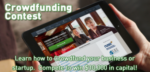 Even with extensive media coverage about crowdfunding, and educational initiatives such as SBE Council's recent contest, only 11% of entrepreneurs are aware of crowdfunding as a way to raise capital.