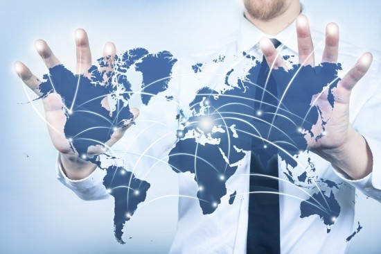 PhotoTouchingGlobal Map