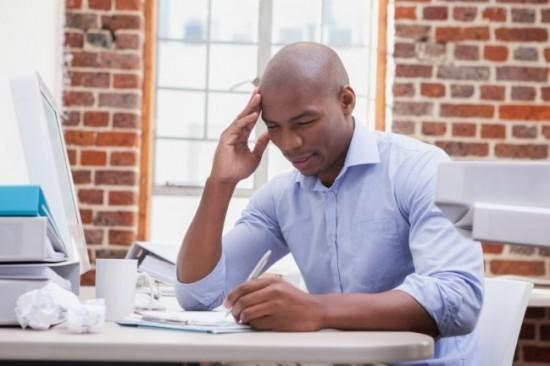 Taking the Stress Out of Entrepreneurship: 9 Ideas
