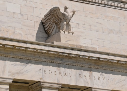 Economic View: The Fed's Economic Projections (For What They are Worth)