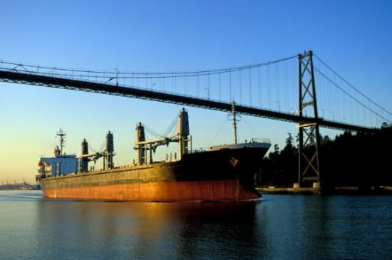 Slower Trade Growth Impacts U.S. Economic Growth