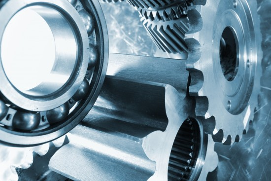 Industrial Production Shows Continued Strength