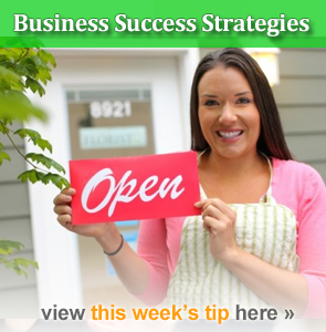 Business Success Strategies