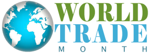 WorldTradeMonth logo