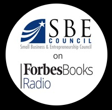 SBE Council/ForbesBooks Radio: Is There Hope on Health Care Costs?
