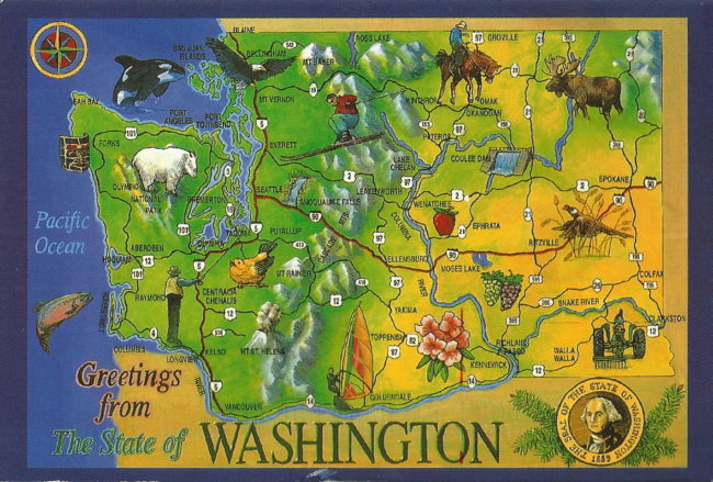 STATE SPOTLIGHT: Washington – Positive for Small Business, But Not Without Challenges