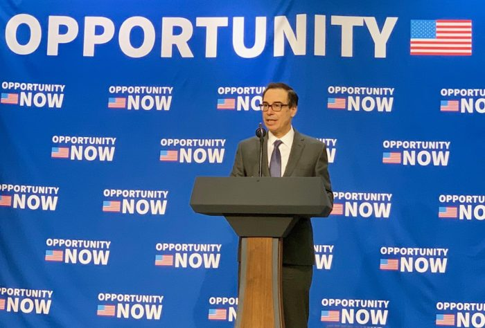 New Opportunity Zone Rules will Kick-Start Entrepreneurship, Says Small Business Advocate