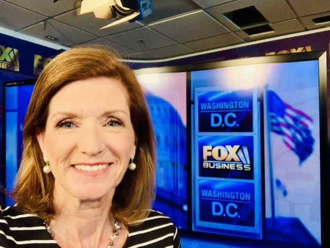 Kerrigan on Fox Business: Social Security, Medicare Funding Concerns and the Dire Need for Reform