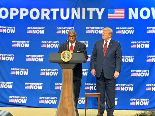 White House Hosts Opportunity Zone Conference: New Rules Will Kick-Start Entrepreneurship