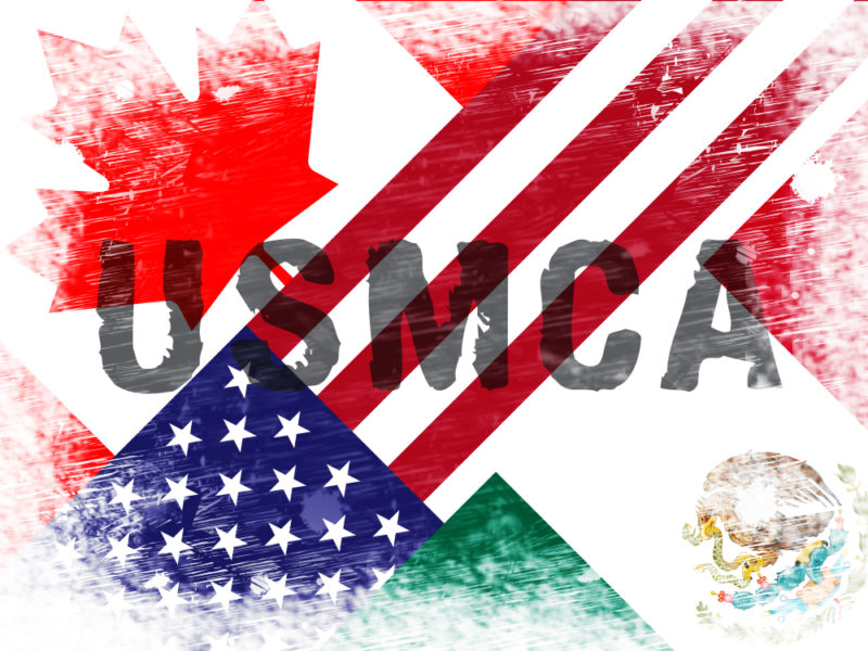 FACT SHEET: USMCA Promotes Entrepreneurship and Small Business Growth