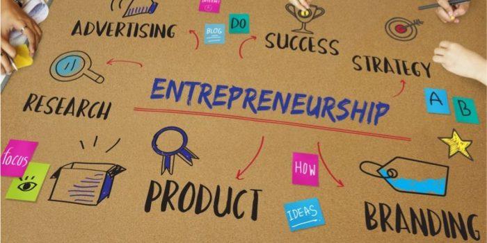 6 Key Traits for Entrepreneurship